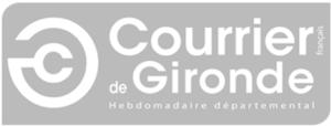 Courrier Gironde