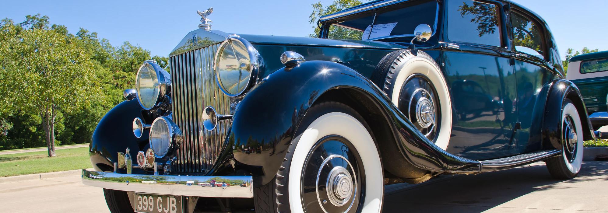 Achat vente voiture de collection et de luxe